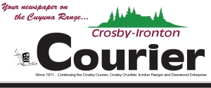 Crosby Courier