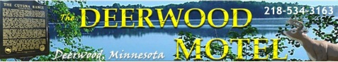 Deerwood Motel
