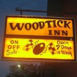 Woodtick Inn Logo