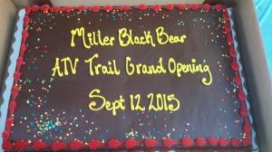 Grand Opening cake 9-12-15
