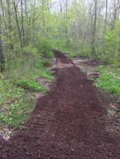 trail work 2